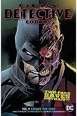Batman - Detective Comics (2016-) Vol. 9: Deface the Face Kindle Edition