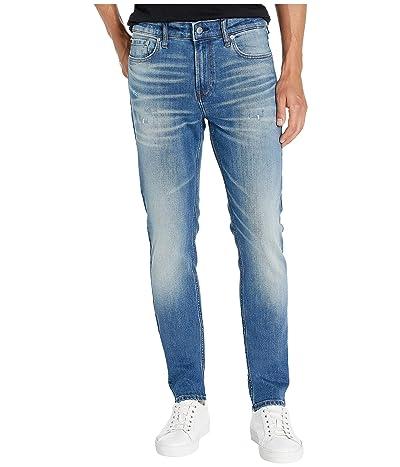 Calvin Klein Jeans Skinny Fit (Butch Blue) Men