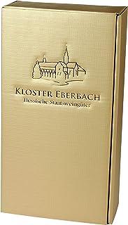 Kloster Eberbach 2er Geschenkset - Spätburgunder u. Riesling trocken 2 x 0.75 l