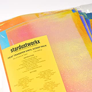 Best mermaid heat transfer vinyl Reviews