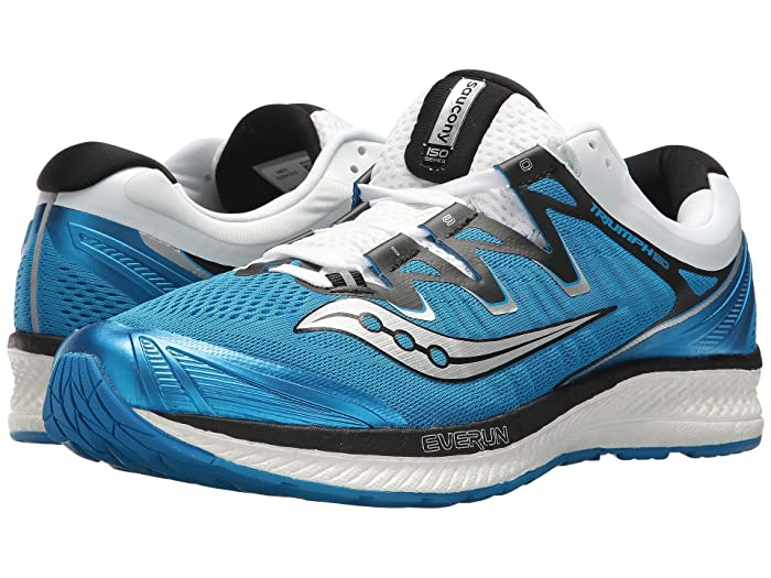 saucony triumph iso 4 womens review