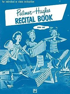 Recital Book 1