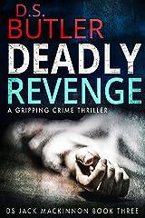 Deadly Revenge (DS Jack Mackinnon Crime Series Book 3) (English Edition) Formato Kindle