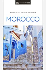DK Eyewitness Morocco (Travel Guide) Kindle Edition