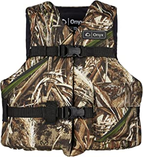 Onyx Outdoor Youth Realtree Max-5 Universal Sport Vest