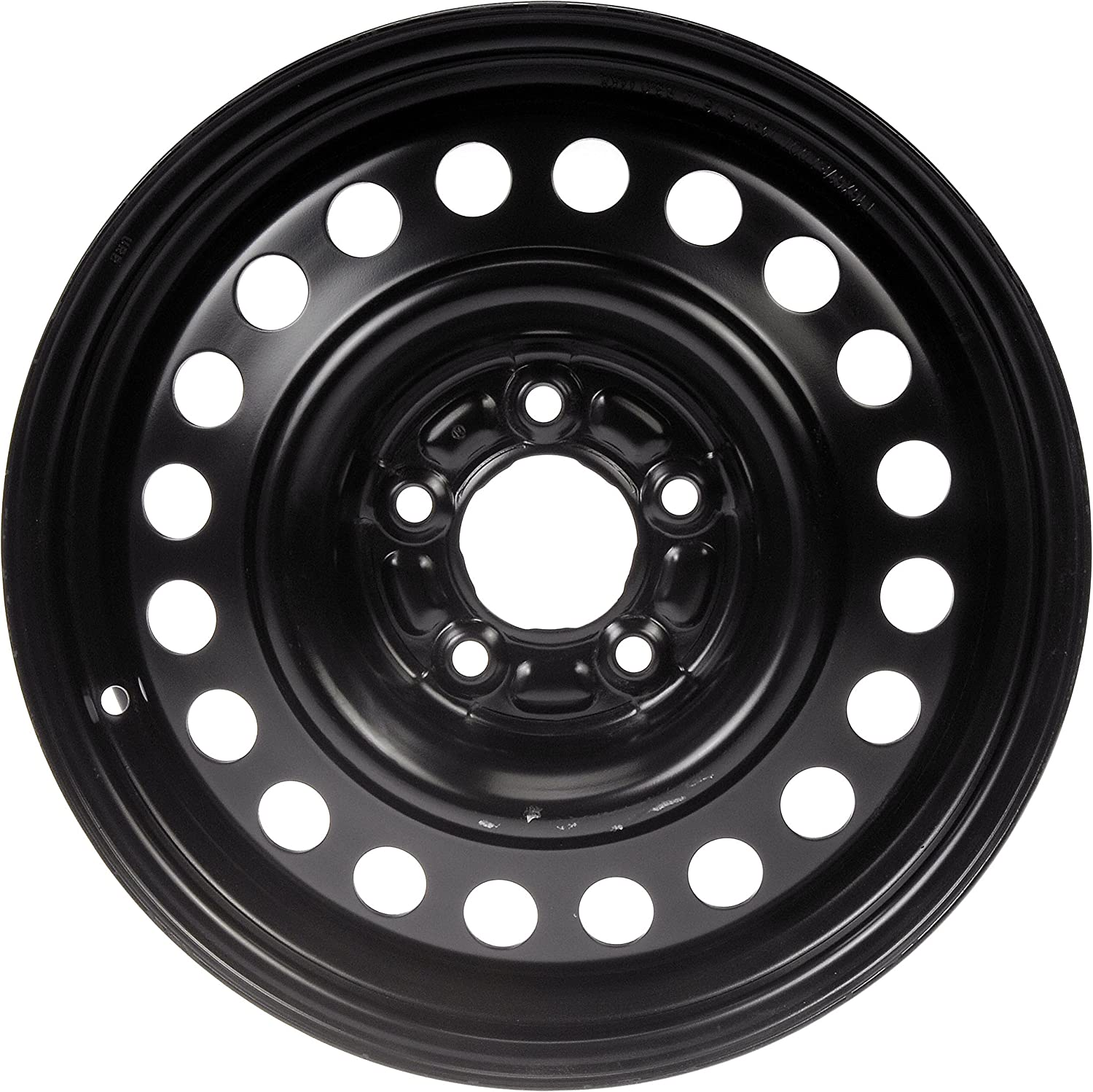 Dorman 939-138 Steel Wheel sold out Translated 16x6.5in. Mode for Select Chevrolet