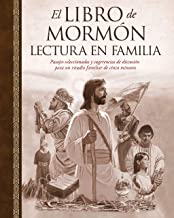 The Book of Mormon Family Reader Spanish Edition