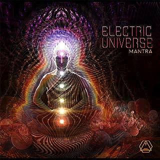 electric universe mantra