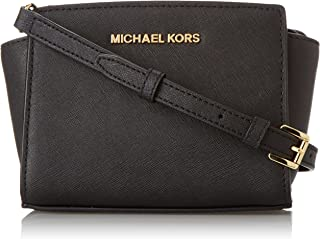 6f15d0fbded9f Amazon.com  MICHAEL Michael Kors - Messenger Bags   Luggage   Travel ...