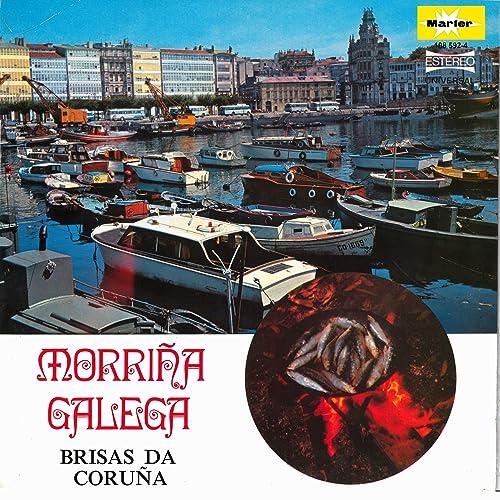 Foliada de Elviña de Brisas da Coruña en Amazon Music ...