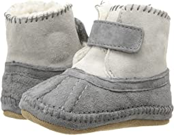 Robeez Galway Cozy Bootie Soft Sole (Infant/Toddler)