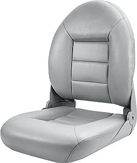 Tempress NaviStyle High Back Seat