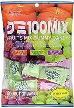 Best kasugai gummy ingredients Reviews