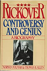 Rickover: Controversy and Genius: A Biography Hardcover