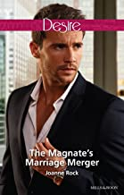 The Magnate's Marriage Merger (The McNeill Magnates Book 2)