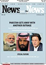 News Behind The News (NbN): Weekly News and Analysis on India, 25 February 2019