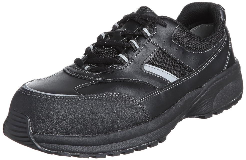 クスクス金属うぬぼれ[ミドリ安全] 安全作業靴 JSAA認定 踏み抜き防止版入り プロスニーカー SL603 P5 メンズ
