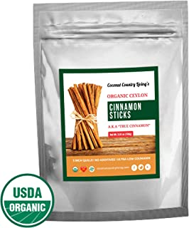 Best where can you get ceylon cinnamon Reviews