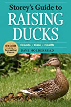 Storey's Guide to Raising Ducks, 2nd Edition: Breeds, Care, Health PDF