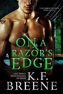On a Razor's Edge (Darkness #3)