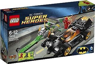 LEGO Super Heroes - DC Batman: A la