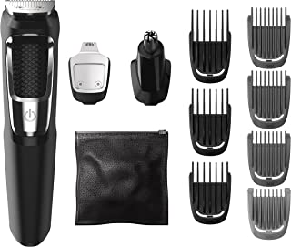 Philips Norelco Multigroom All-in-One Trimmer Series 3000...