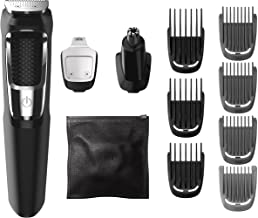 Philips Norelco MG3750 Multigroom All-In-One Series 3000,...