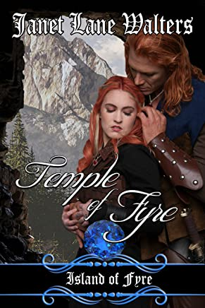 Temple of Fyre (Island of Fyre Book 1)