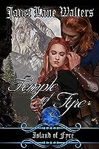 Temple of Fyre (Island of Fyre Book 1)