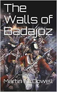 The Walls of Badajoz (105th Foot, The  Prince of Wales
