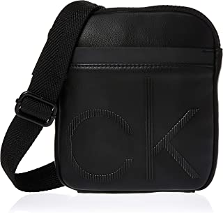 Calvin Klein Reporter for Men-Black