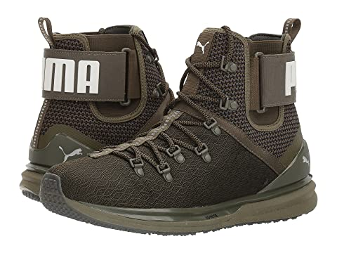puma ignite boots