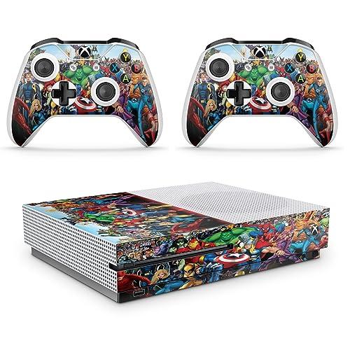 Xbox One Console Skins: Amazon co uk