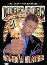 Chris Rock: Bigger & Blacker (DVD)
