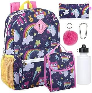 Best girls backpack school bags Reviews