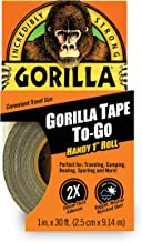 Best duct tape for a dollar Reviews