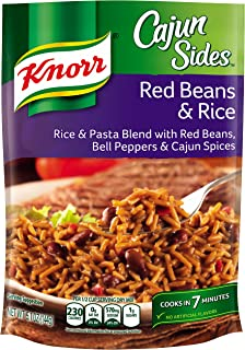 Knorr Rice Sides, Red Beans & Rice 5.1 oz (Pack of 12)