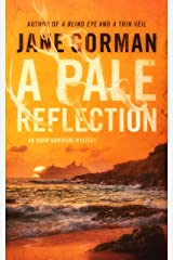 A Pale Reflection: Book 5 in the Adam Kaminski Mystery Series Kindle Edition