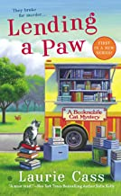 Best lending a paw a bookmobile cat mystery Reviews