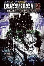 Devolution Z: The Horror Magazine March 2016