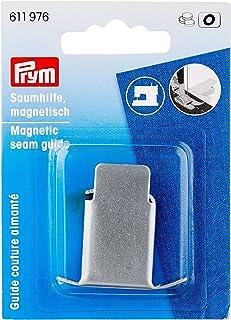 Prym 611,976 Guide De Zoom Magnétique, Steel, Argent, 1 pièce