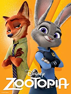 Best Zootopia (Theatrical) Review