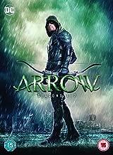 Arrow: Seasons 1-7