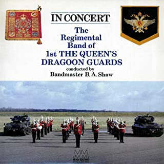 1st The Queen's Dragoon Guards