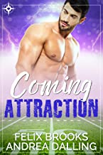 Coming Attraction (Coastal College Football Book 2)