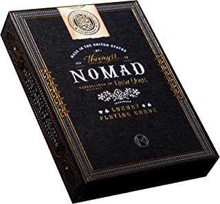 Best nomad playing cards Reviews