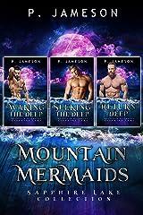 Mountain Mermaids Boxset Bundle (books 1-3) Kindle Edition
