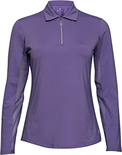 Bette & Court Womens Swing Polo T13111-P, Womens