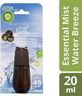 Air Wick Essential Mist Refill Fresh Water Breeze 20ml