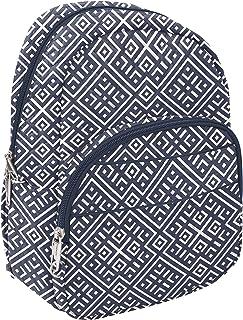 Travelon: Anti-Theft Boho Backpack - Mosaic Tile